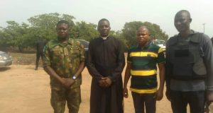 Kidnapped Anambra ex-commissioner rescued in Abia state