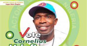 Ozekhome endorses Udofia for Nollywood publicist