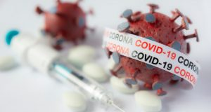 Fake COVID-19 vaccine producers arrested in China