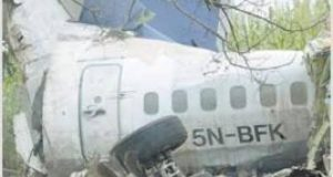 Names of Airforce officers who lost their lives in the Abuja plane crash