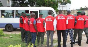 EFCC uncovers another yahoo boys training academy in Abuja