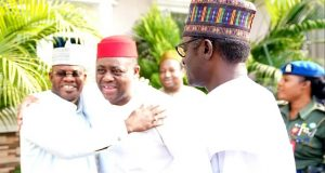 Fani-Kayode debunks rumours of joining APC, says he will always oppose evil