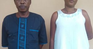 Couple bags 40 years jail term for N53m spiritual fraud