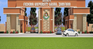 Federal University Gusau VC arrested by EFCC for N260m contract scam