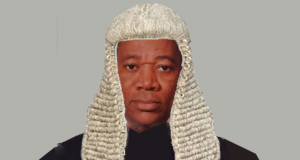 High Court Judge weeps after DNA test revealed he is not the father of his three children