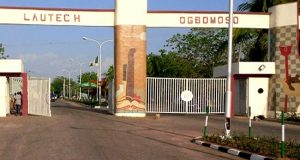 LAUTECH reacts to leaked sex tape of 'one of its lecturers'