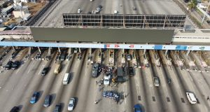 Lekki Residents Association list conditions for tollgate reopening