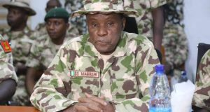 #EndSARS protesters are rogues, thieves –Defence minister