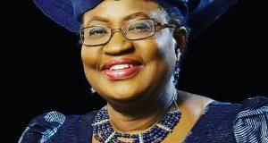 BREAKING: Okonjo-Iweala confirmed as WTO director-general