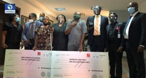 #EndSARS: Lagos judicial panel awards N10m each to victims of police brutality