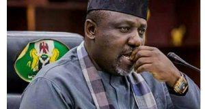 Hope Uzodinma wants to rule Imo state by intimidation – Rochas Okorocha