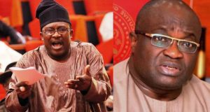 Abia State governor is a drunkard – Smart Adeyemi