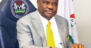 Senate disappointed Nigerians by confirming failed service chiefs as ambassadors – Wike