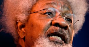 There will be feast of suya when next cows invade my home – Wole Soyinka