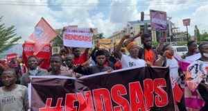 #Endsars: Rinu Oduala withdraws from Lagos Judicial Panel of Inquiry