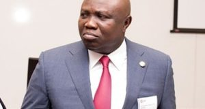 APC appoints Ambode as member of Contact/Strategy Committee