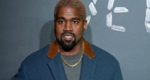 Kanye West is not the richest black person in America –  Forbes Report