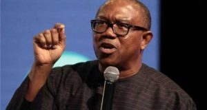 Political thugs earning more than professors – Peter Obi