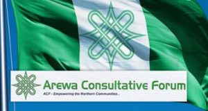 It will take war and bloodshed to break Nigeria – Arewa Consultative Forum