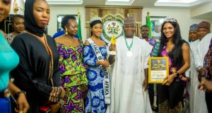 One million women support Governor Yahaya Bello for president 2023