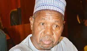 Security situation in Nigeria has improved since Buhari became president — Katsina Governor