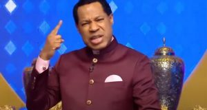 UK fines Oyakhilome's channel N65.6m over COVID-19 sermon