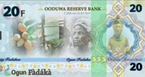 Group introduces currency for proposed Yoruba republic