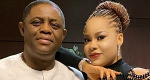 Fani-Kayode beat & drugged me during pregnancy – Ex-wife tells court