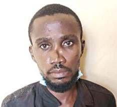 Man kills girlfriend for refusing to quit prostitution