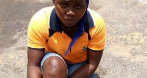 Mother of three stabs husband to death in Lagos
