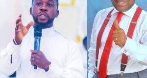 Prophet Israel Ogundipe partners Monday Ubani to rescue 82 awaiting trial prison inmates