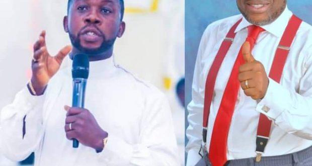 Prophet Israel Ogundipe partners Monday Ubani to rescue 82 awaiting trial prison inmates