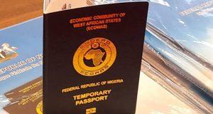 Federal govt introduces temporary for diasporans
