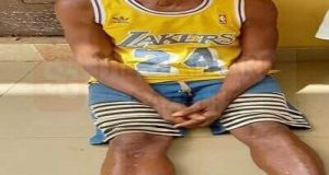 Pastor arrested for applying anointing oil on pregnant woman's private part and breasts