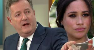 Piers Morgan quits Good Morning Britain over comments on Meghan Markle