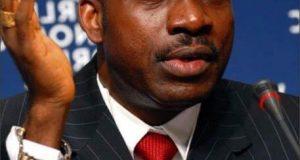 Gunmen attack ex-CBN gov Soludo, kill three orderlies