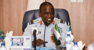 Terrorists will be wiped out – Chief of Air Staff