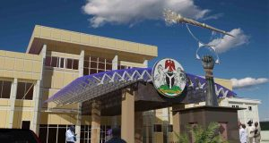 Police debunk rumour of Imo House of Assembly being set on fire
