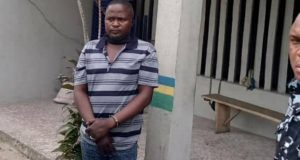 Lagos Police Command sack officer who killed man for questioning search