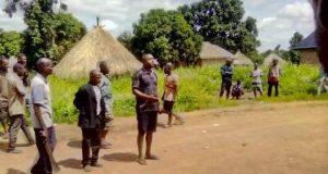 #BenueUnderAttack:  Suspected Fulani herdsmen kill 36 persons in Benue State