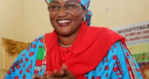 Ex-minister Aisha Al-Hassan 'Mama Taraba' is dead