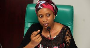 Buhari suspends Hadiza Usman as NPA Managing Director