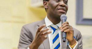 Pastor Adeboye's son dies at 42