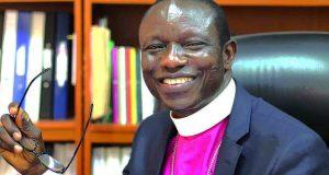 Buhari has failed woefully, I pray that God removes him – Bishop Wale Oke