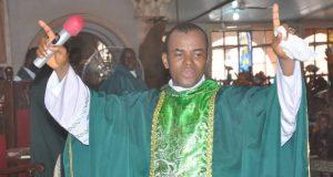 Catholic Church Suspends Father Mbaka