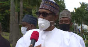 Insecurity: We are working very hard, I hope Nigerians will understand – Buhari