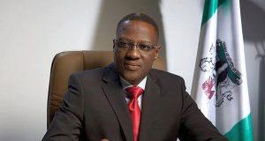 Former Kwara state governor, Abdulfatah Ahmed arrested by EFCC over alleged diversion of N9bn