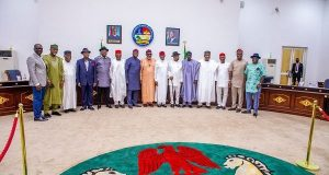 Southern Governors ban open grazing, ask Buhari to address nation over insecurity