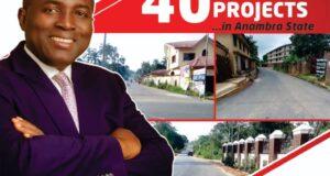 Chris Azubogu: Proof of capacity as governor of Anambra