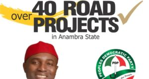 Chris Azubogu: The right choice for Anambra State